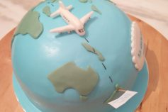 Birthday Cake – The Trip to New Zealand