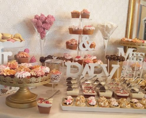 Wedding – Zocalo Ballroom